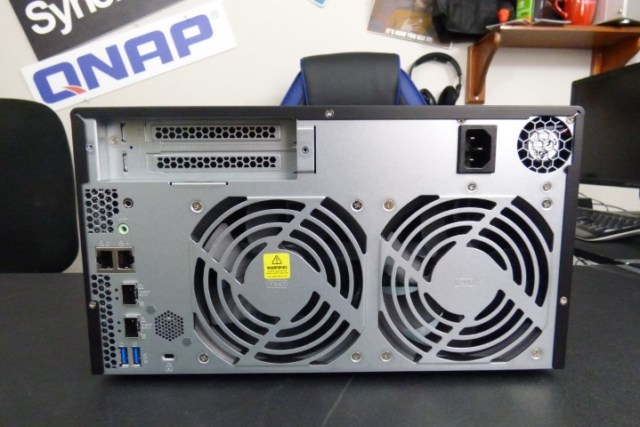 Unboxing the QNAP TS-832X 8-Bay 10Gbe NAS - NAS Compares