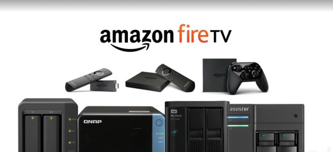 Top 5 Apps for NAS and Amazon FireTV - NAS Compares