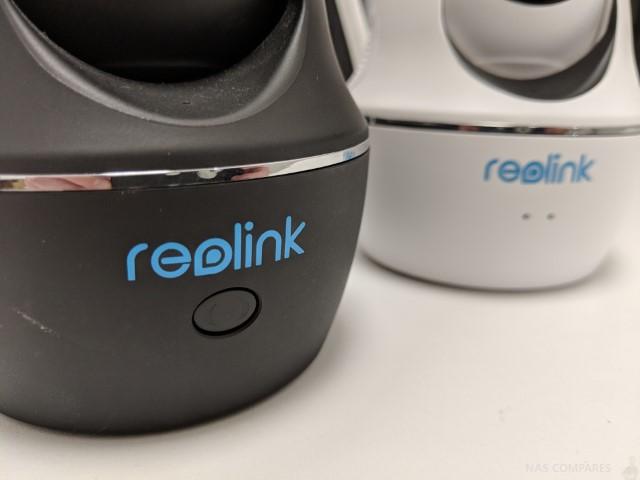 Review - Reolink C2 Pro NAS IP Camera - NAS Compares