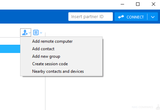 How to Install TeamViewer on Synology NAS - NAS Compares
