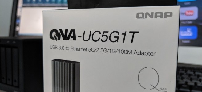 QNA-UC5G1T Buy Archives - NAS Compares