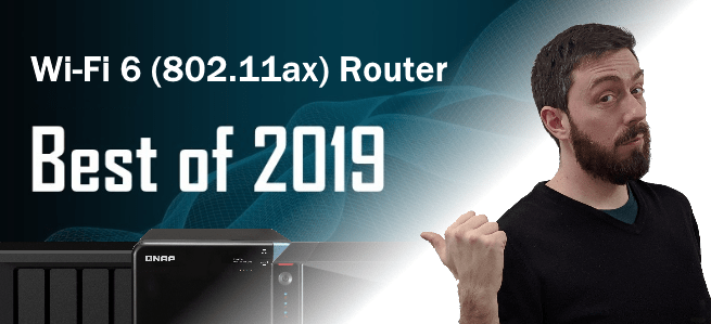 Best Wifi Router 2020.Top 5 Wifi 6 Routers Of The Year Nas Compares