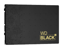 WD Black2