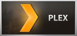 Plex Media Server para procesadores ARM v7 logo