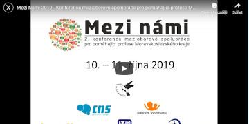 Konference 2019: video-ohlédnutí