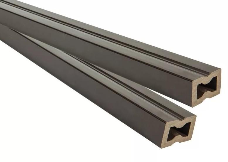 Древесно-полимерный композит (ДПК): характеристики и сферы применения материала. Древесно-полимерный композит