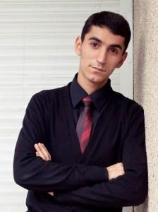 Павел Акопян