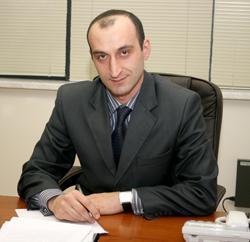 Арман Егиазарян