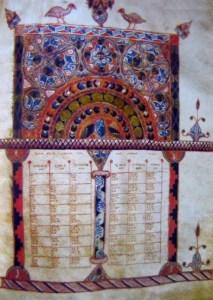 Хоран, рук. № 4824, 1224 г.