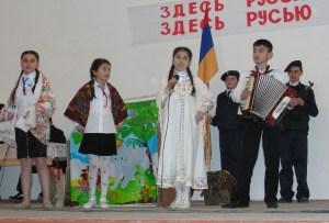 Дни русского слова в  Гадрутской средней школе