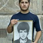 Гугушян Александр родился 16.01.1994, Гугушян Александр погиб 06.06.1993