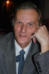 Александр Николаевич Князев