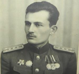 Павел Тигранович Заргарян
