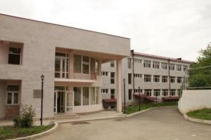 Старшая школа имени В.Джангиряна