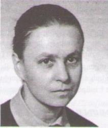 Людмила Моталова