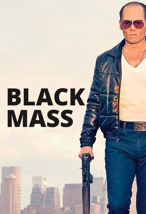 Movie Review: 'Black Mass' is an highly engaging film | Nasheman