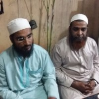 """My father is innocent"", says Moulana Anzar Shah Qasmi's son"