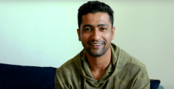 Rukh My Dad My Hero Campaign - Vicky Kaushal