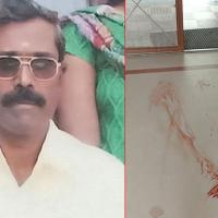 School principal stabbed to death in front of students