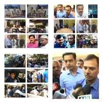 Mining Baron Gali Janardhan Reddy sent to judicial custody