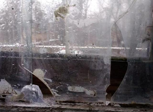 В Авиаторском за 10 дней поменяли окна в подъезде. Новости Днепра