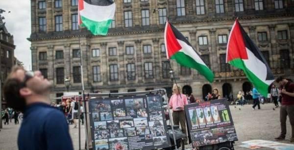 """ترشيح حركة """"BDS"""" لجائزة نوبل للسلام"""