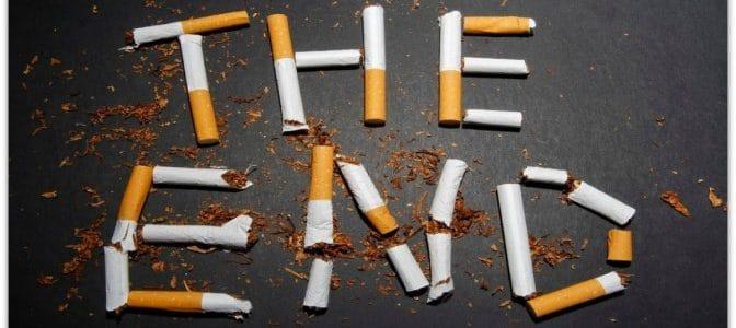 لا تلقي بنفسك إلى التهلكة من أجل سيجارة