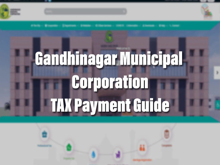 Gandhinagar Municipal Corporation