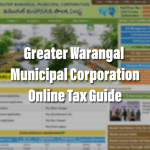 Greater Warangal Municipal Corporation