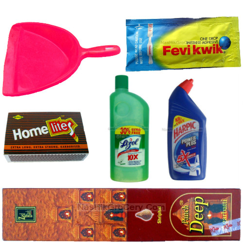 Cleaning / Household