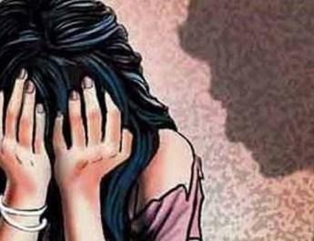 preteen girl rape vadala goan shahrukh khan police arrested