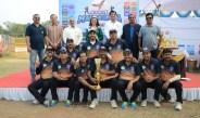 आयएफसीआर क्रिकेट महाकुंभ : नाशिक एव्हरशाईनला सुवर्ण चषक