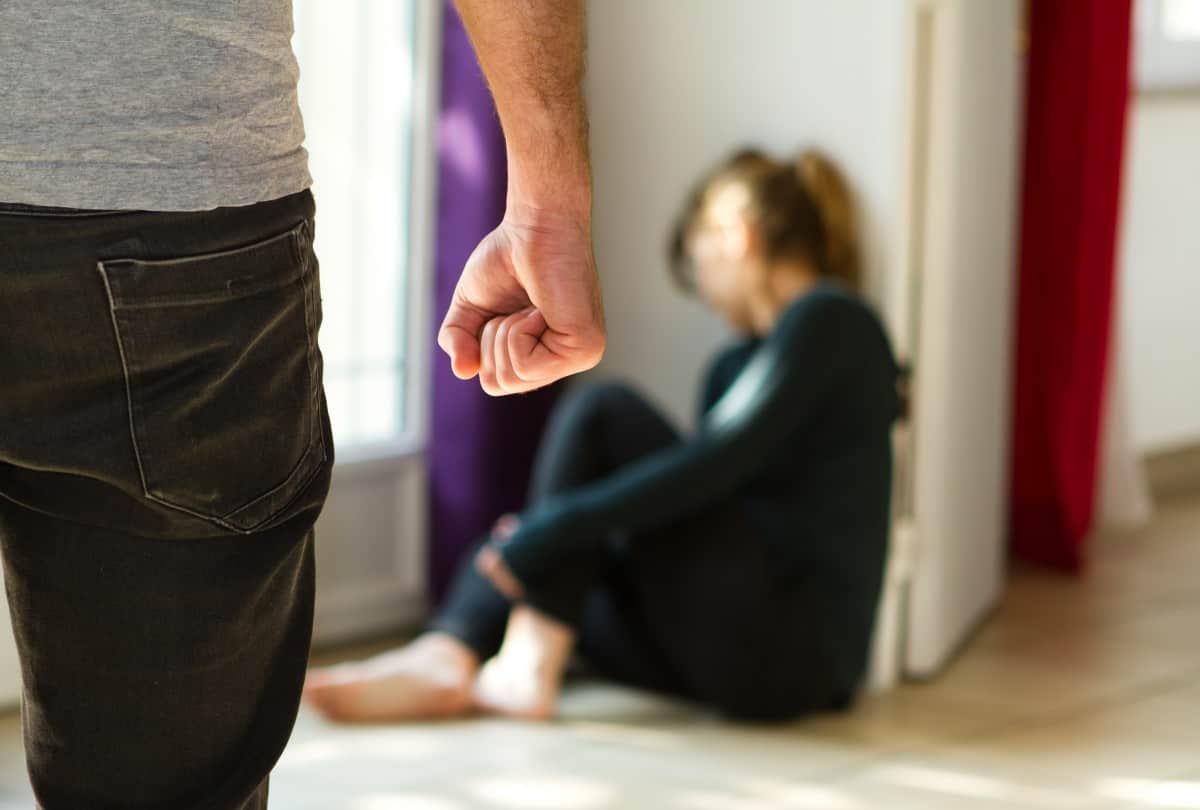 Developing A Domestic Violence Safety Plan