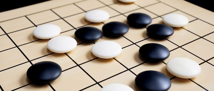 Using Go game as an example of Segmentation & Propensity Modeling