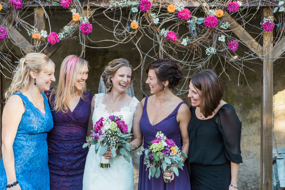 Wedding floral installation trends for fall featured on Nashville Bride Guide