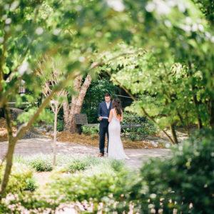 Nashville wedding photographer: Intimate Wedding Celebration by Details Nashville