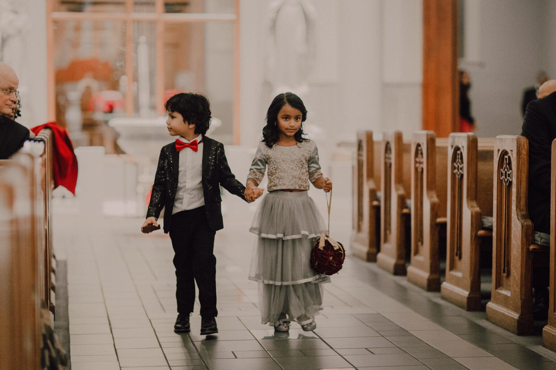 Flower girl and ring bearer attire   Nashville Bride Guide