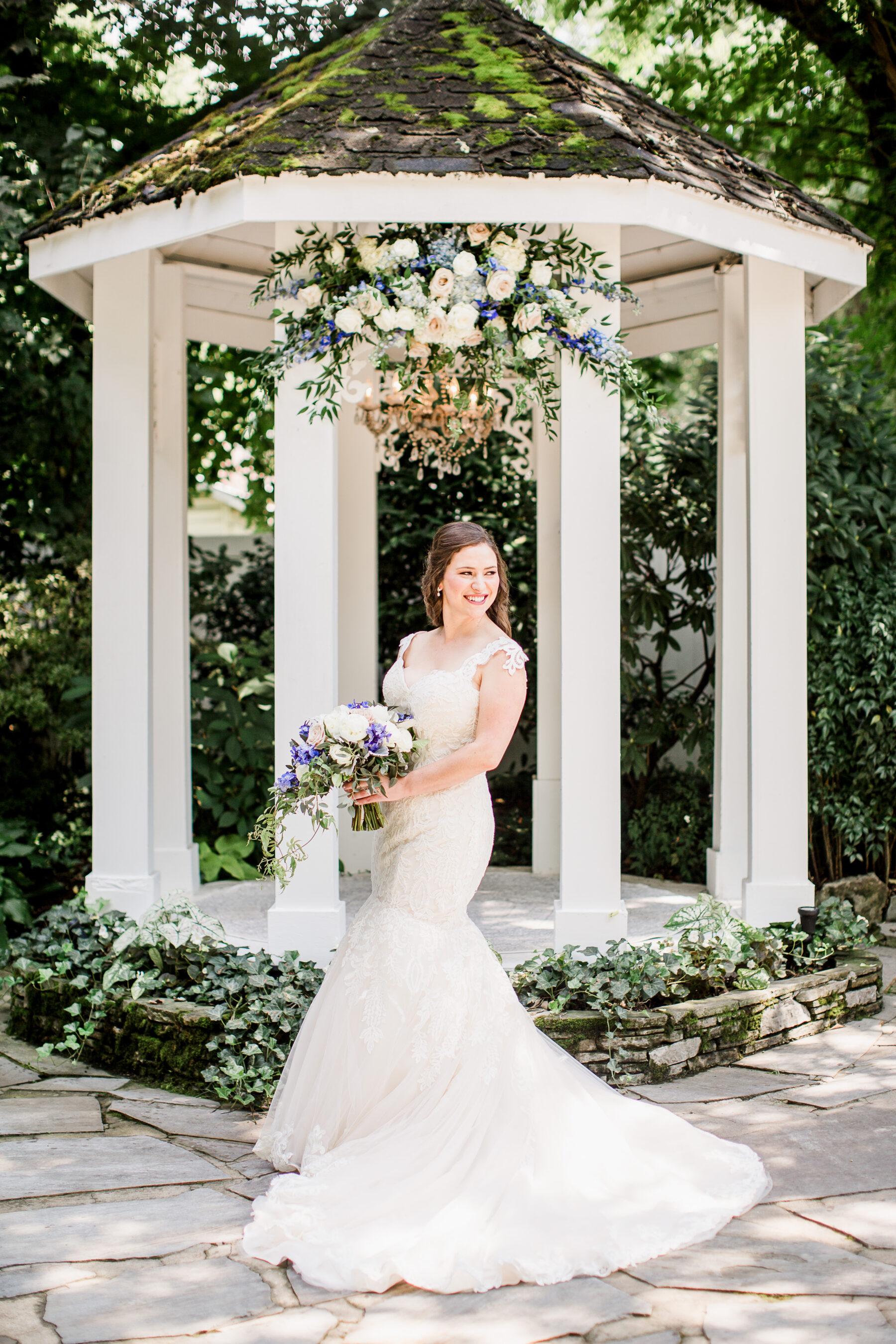 CJ's Off the Square Garden wedding   Nashville Bride Guide