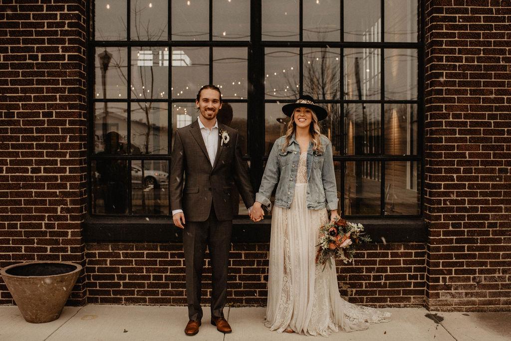 Modern Boho Wedding Inspired Styled Shoot at Ozari Nashville   Nashville Bride Guide