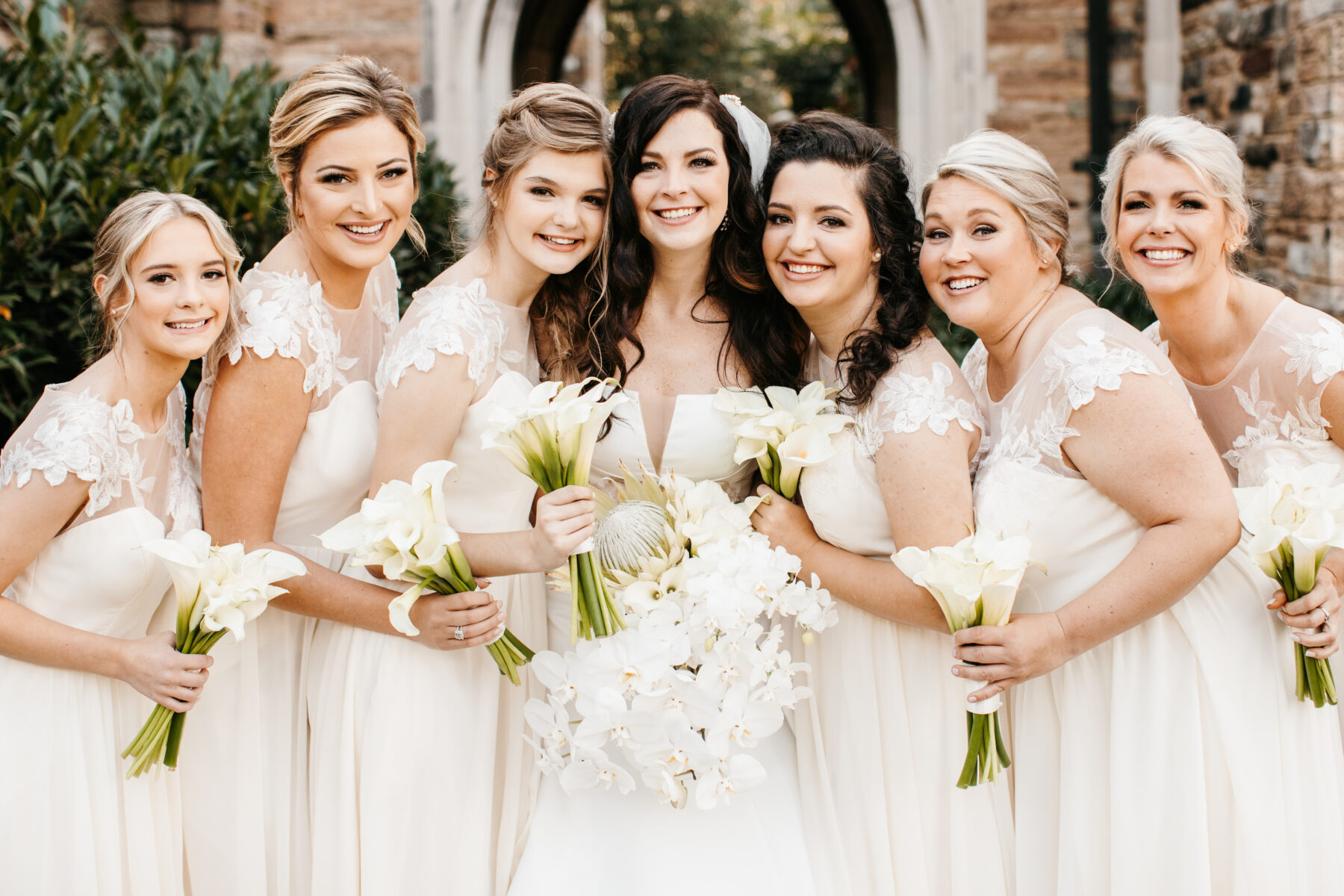 Nashville wedding bouquet by LMA Designs | Nashville Bride Guide