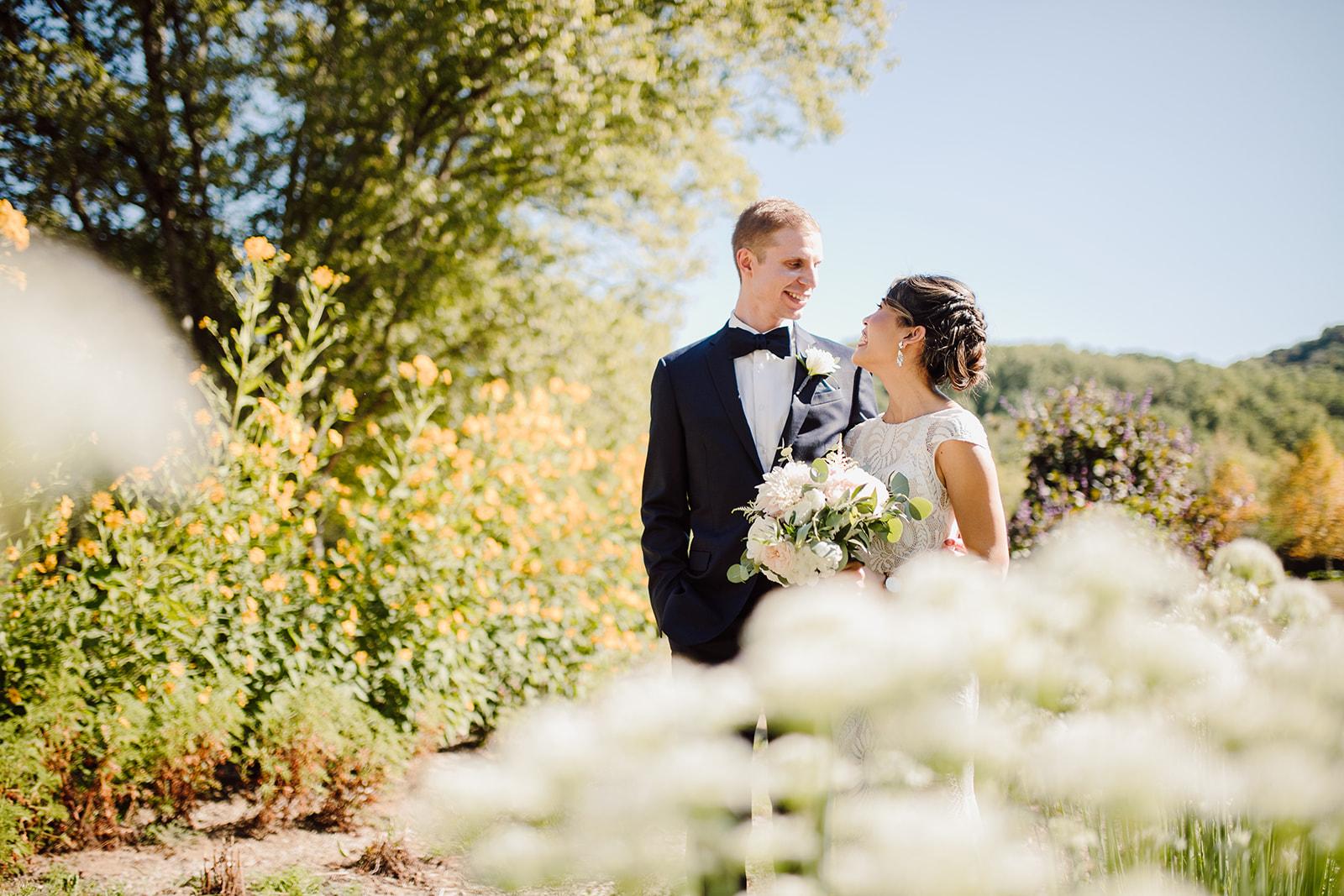 Jamie Pratt Photos outdoor wedding photography