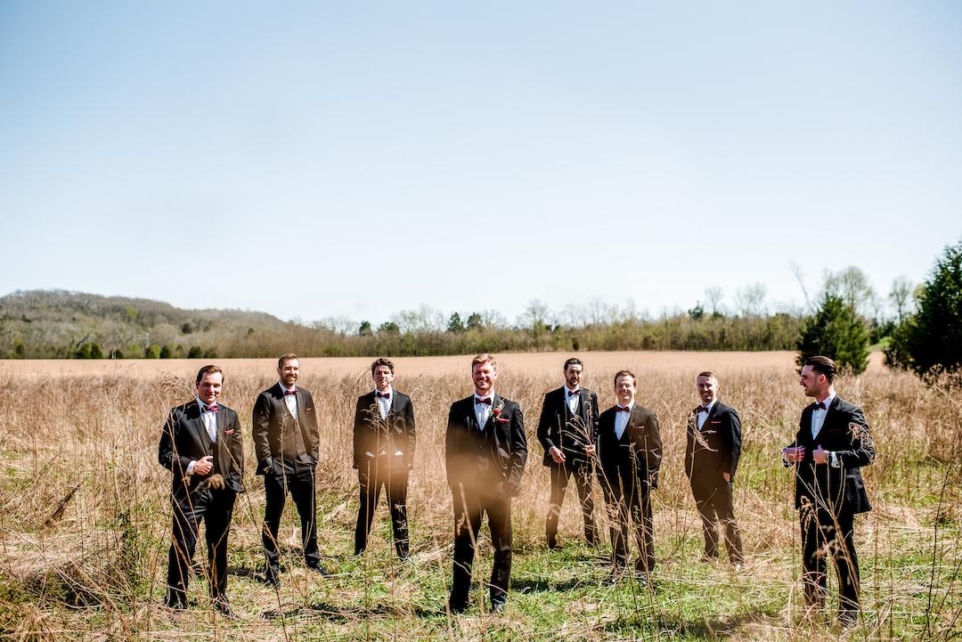 Tennessee Wedding Photographer Kathy Thomas Photography