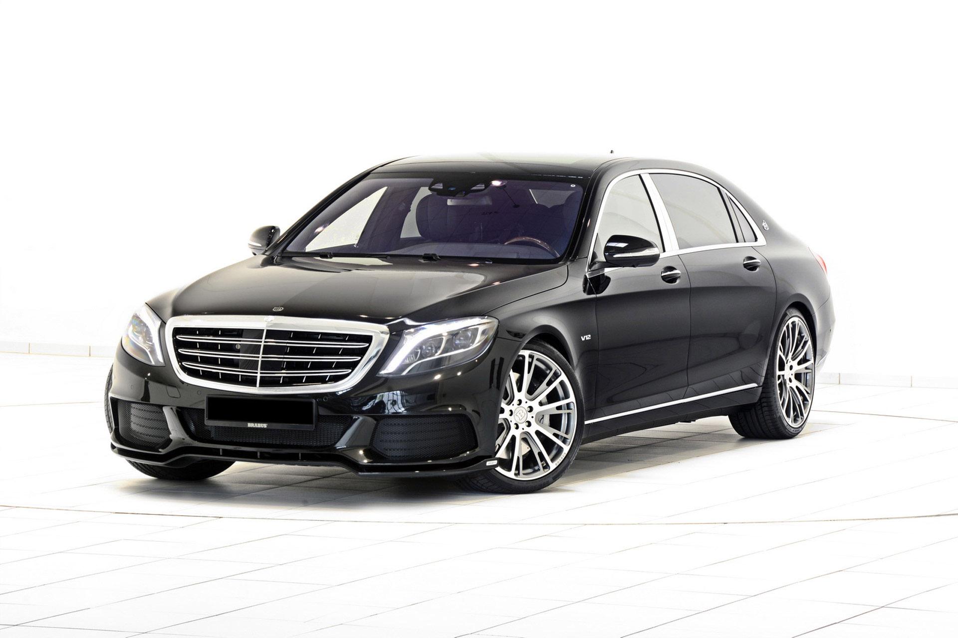 Mercedes-S560–2-Nashville-Chauffeur