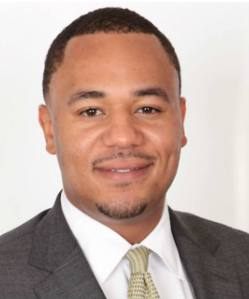 Brandon Hill, Community and Youth Coordinator