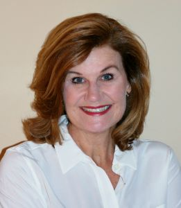 Pam Sheridan, Volunteer Coordinator