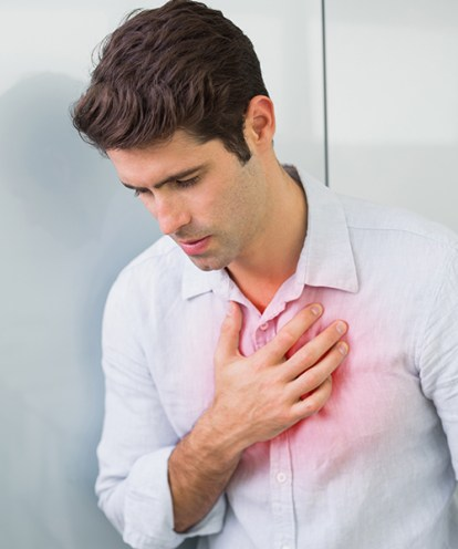 what is the cause of heartburn-guy dying of heartburn-heartburn-home-remedy