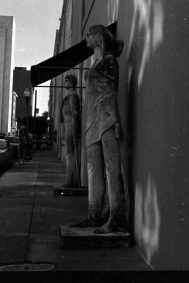 Statues, NOLA