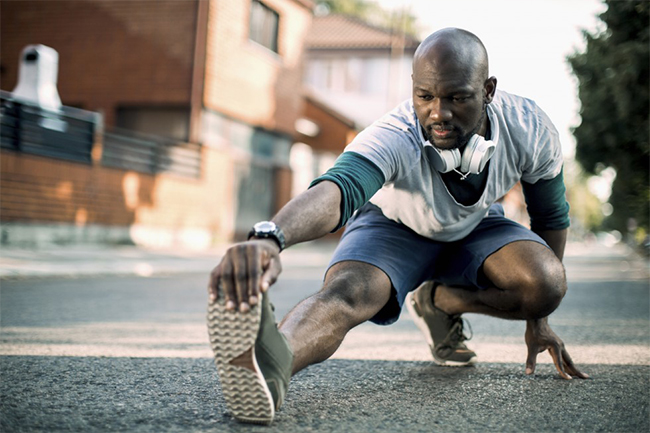 7 Signs Of A Healthier Lifestyle
