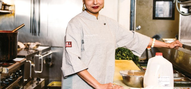 Local Spotlight: Maneet Chauhan