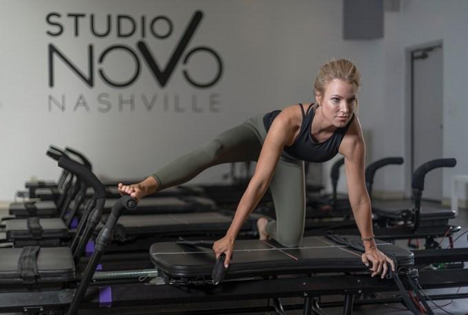 Lagree Fitness | Nashville Fit Magazine